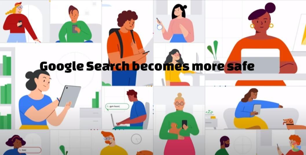 Google Safe Search