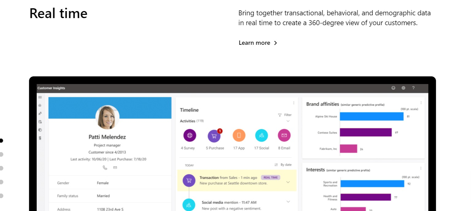 Microsoft-Dynamics-365-Customer-Insights