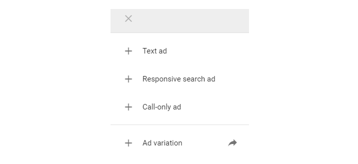 How Do I Create RSA in Google search Ad