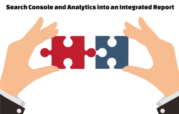 Google Plans to merge Search Console and Analytics into an Integrated Report?