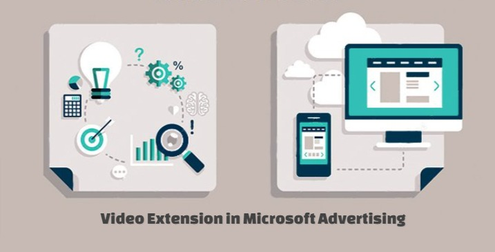 Video extension in Microsoft Advertising