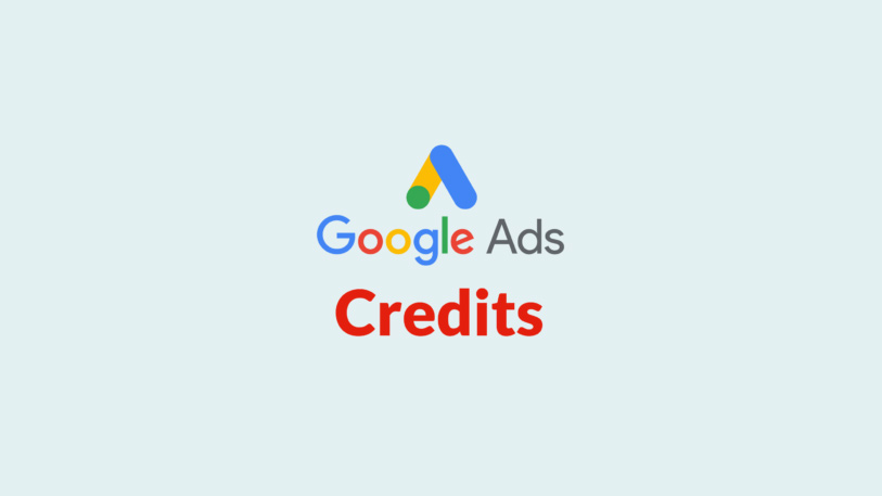 $340 Million google ad credits to aid smbs sustain the covid 19 crisis