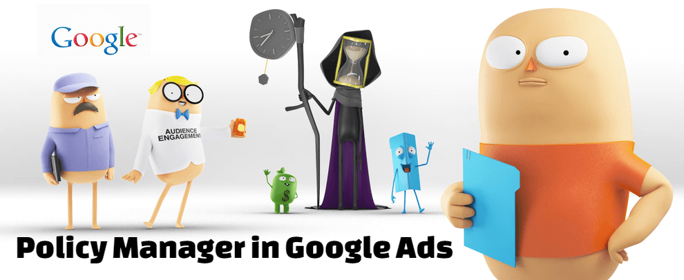 Google Introduces Policy Manager to Avoid Ad Penalties in Google Ads