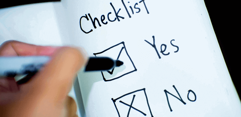PPC Management Checklist of 2019