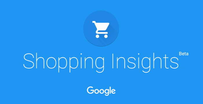 shopping insight for exploring trending brands